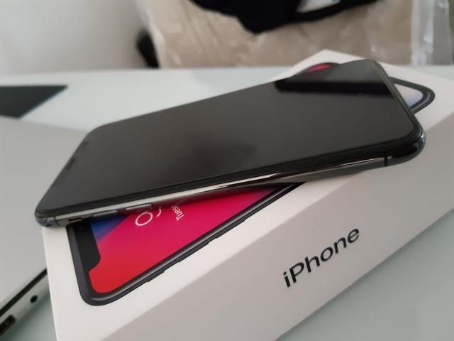 IPhone X 64GB - Foto 4