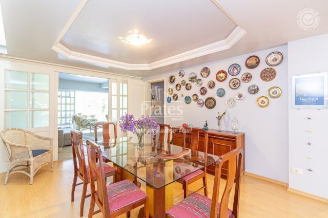 Casa à venda com 3 dormitórios em Jardim social, Curitiba cod:7898