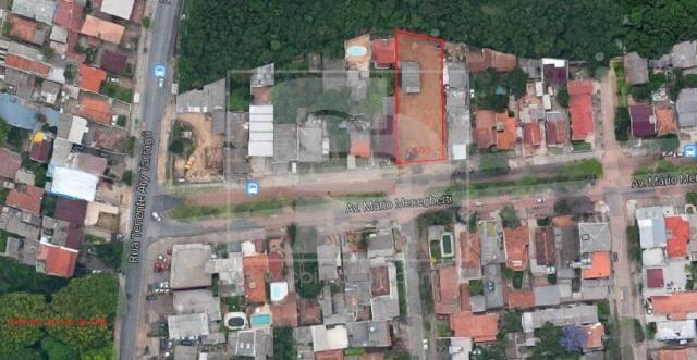 Terreno à venda em Alto petrópolis, Porto alegre cod:12041 - Foto 2
