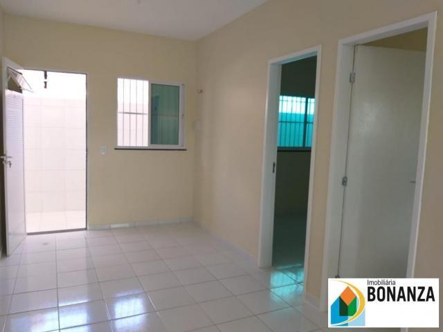 Apartamento com 02 quartos na parquelandia - Foto 3