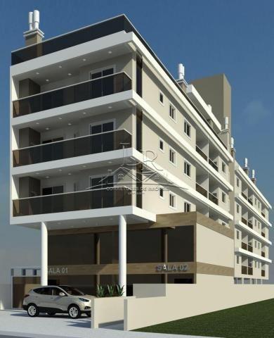Apartamento à venda com 2 dormitórios em Ingleses, Florianópolis cod:1297 - Foto 2