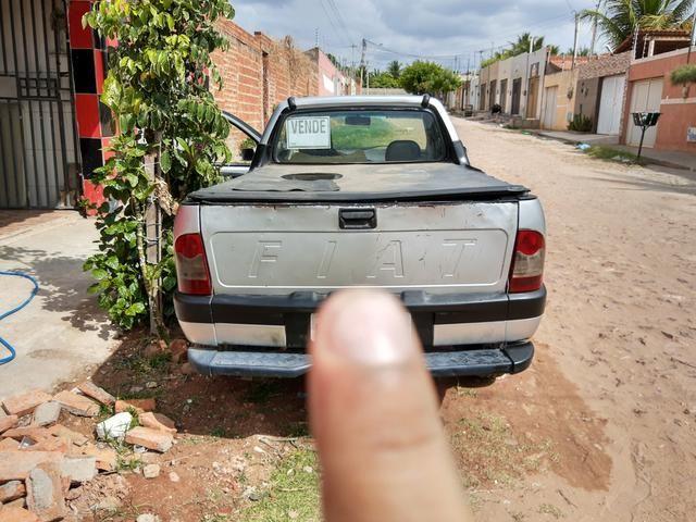 Vendo ou troco preferência Ford KA 2008 acima - Foto 6