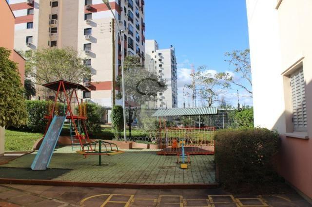 Apartamento à venda com 3 dormitórios em Jardim carvalho, Porto alegre cod:15502 - Foto 19