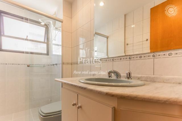 Apartamento à venda com 3 dormitórios em Bigorrilho, Curitiba cod:6800 - Foto 11