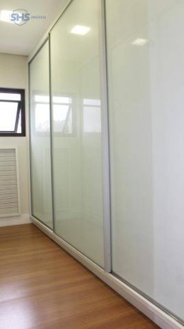 Apartamento com 3 dormitórios para alugar, 350 m² por r$ 4.700/mês - ponta aguda - blumena - Foto 3