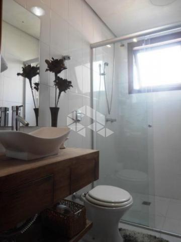 Apartamento à venda com 3 dormitórios em Jardim lindóia, Porto alegre cod:AP14376 - Foto 10