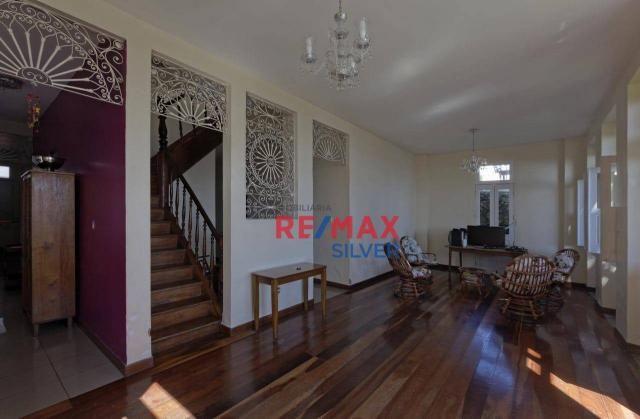 Casa estilo Colonial na Ribeira - Foto 6