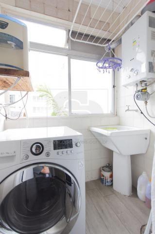 Apartamento à venda com 1 dormitórios em Higienópolis, Porto alegre cod:14045 - Foto 10