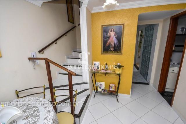 Casa à venda com 2 dormitórios em Sitio cercado, Curitiba cod:785 - Foto 4