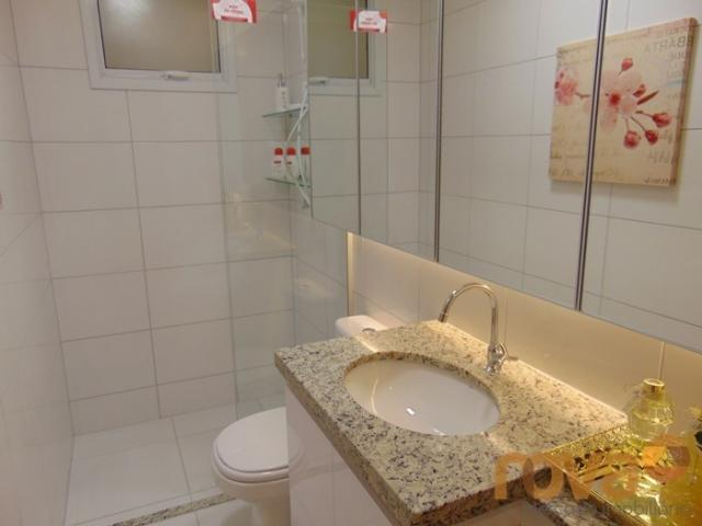 Apartamento à venda com 3 dormitórios em Setor pedro ludovico, Goiânia cod:NOV91510 - Foto 8
