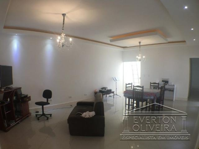 Casa com 03 dormitórios no villa branca - venda - jacareí-cod8895