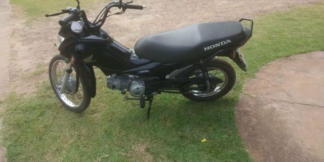Pop 110, vendo ou troco por moto ou carro - Foto 2