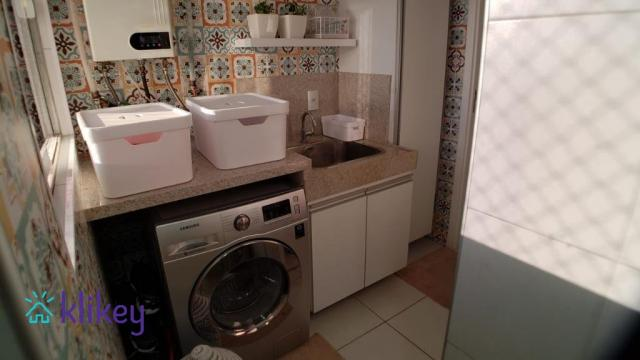 Apartamento à venda com 3 dormitórios em Fátima, Fortaleza cod:7426 - Foto 12