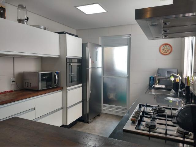Apartamento à venda com 4 dormitórios em Rio tavares, Florianópolis cod:839 - Foto 7