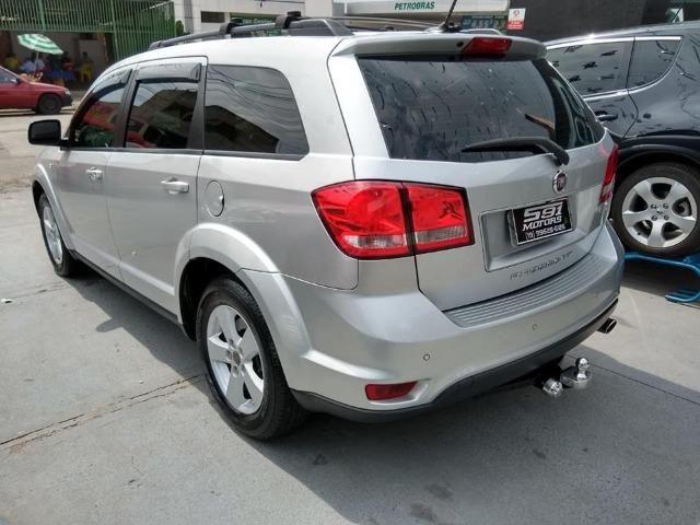 Fiat Freemont 2.4 16V Precision (Aut) 2012/2012 - Foto 4