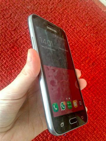 Samsung J1 2016 preto