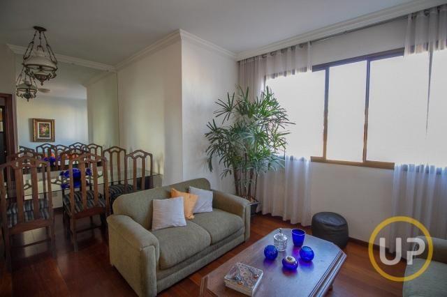 Apartamento à venda com 4 dormitórios em Prado, Belo horizonte cod:UP5623