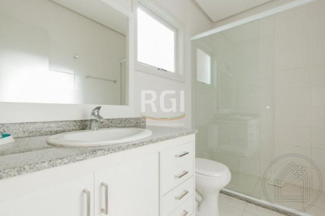 Casa de condomínio para alugar com 3 dormitórios cod:LI50876965 - Foto 20