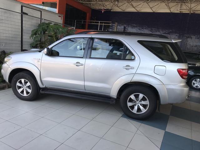 Toyota Sw4 SRV - Bem Conservado - 2008 - Foto 16