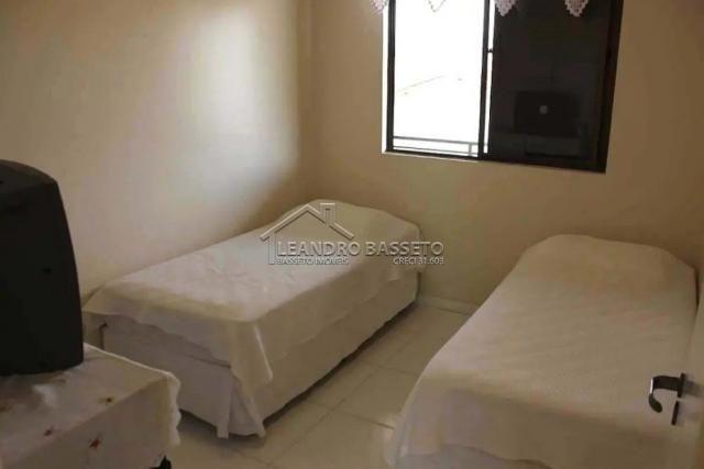 Apartamento à venda com 3 dormitórios em Ingleses, Florianópolis cod:1369 - Foto 13