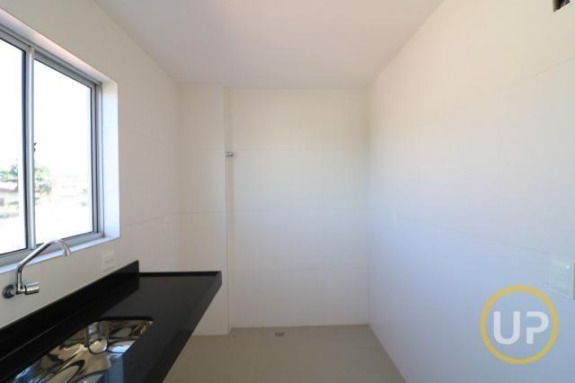 Apartamento à venda com 2 dormitórios em Glória, Belo horizonte cod:UP6865 - Foto 9