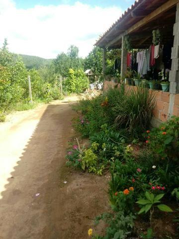 Sitio em monte alto -itaipe