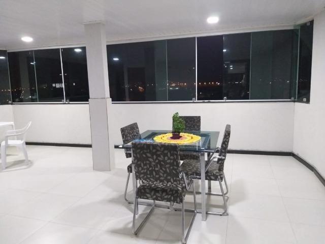 Apartemento enorme 3 qts - Foto 2