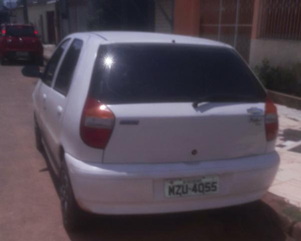 Vendo Fiat Palio 2005/2006, 14,000 Mil - Foto 3