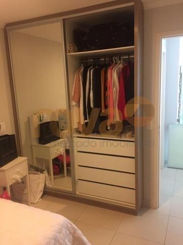 Apartamento à venda com 3 dormitórios em Setor bueno, Goiânia cod:NOV235489 - Foto 13