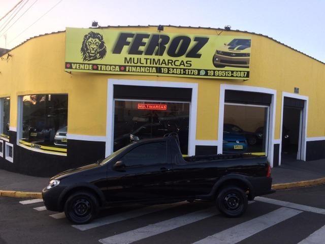 Fiat Strada 1.4 Fire 2007
