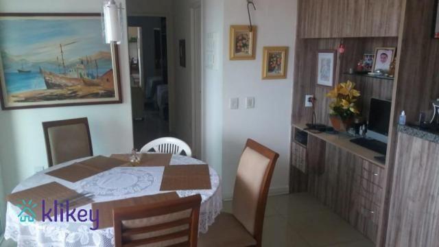 Apartamento à venda com 3 dormitórios em Cidade dos funcionários, Fortaleza cod:7474 - Foto 20