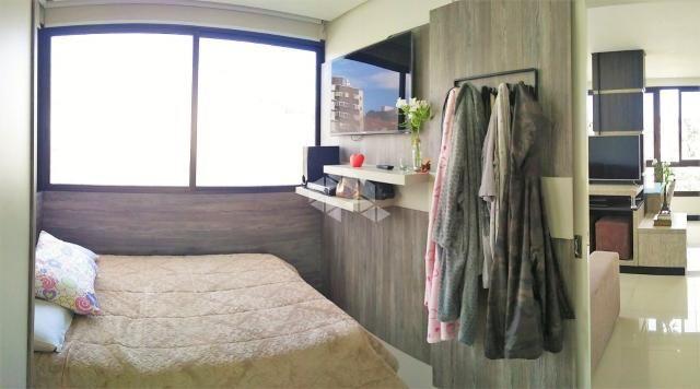Apartamento à venda com 1 dormitórios em Progresso, Bento gonçalves cod:9888930 - Foto 11