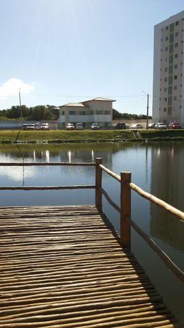 Aluga-se Apartamento no Reserva da Lagoa - Foto 2