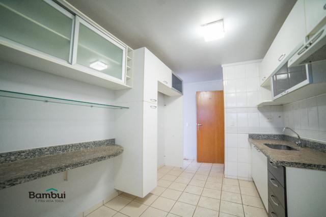 Apartamento à venda com 3 dormitórios em Cidade jardim, Goiânia cod:60208007 - Foto 8