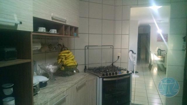 Casa à venda com 3 dormitórios em Nova parnamirim, Parnamirim cod:10609 - Foto 6