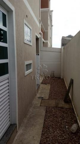 Casa à venda com 3 dormitórios em Cajuru, Curitiba cod:1134 - Foto 7