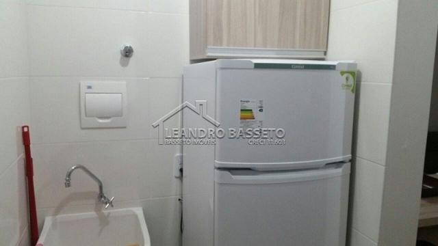 Apartamento à venda com 2 dormitórios em Ingleses, Florianópolis cod:1455 - Foto 4