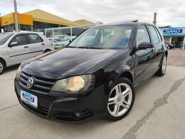 Volkswagen Golf 2.0 Black Edition