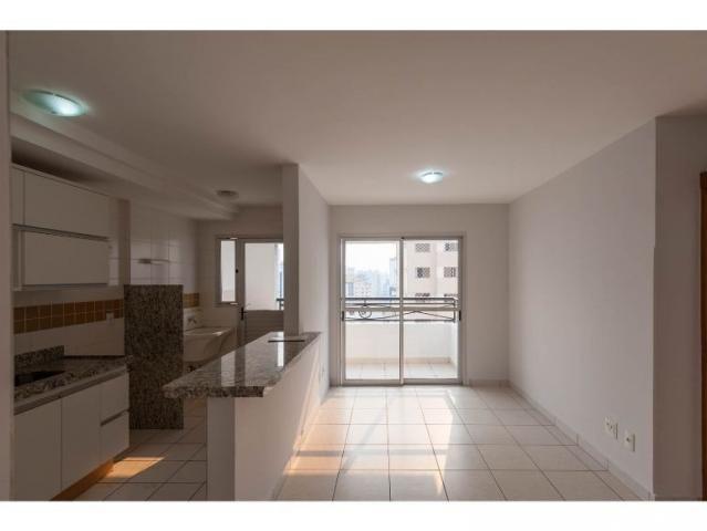 Apartamento à venda com 1 dormitórios em Setor bela vista, Goiânia cod:60208548 - Foto 2