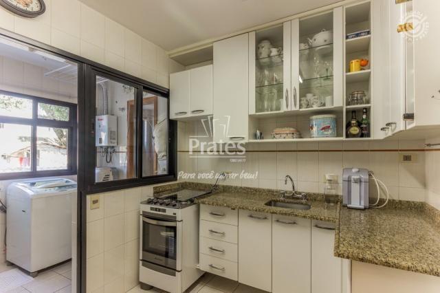 Apartamento à venda com 3 dormitórios em Bigorrilho, Curitiba cod:6800 - Foto 5