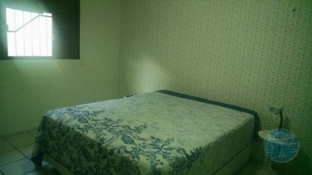 Casa à venda com 3 dormitórios em Nova parnamirim, Parnamirim cod:10609 - Foto 13