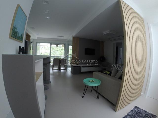 Apartamento à venda com 3 dormitórios em Ingleses, Florianópolis cod:1305 - Foto 6