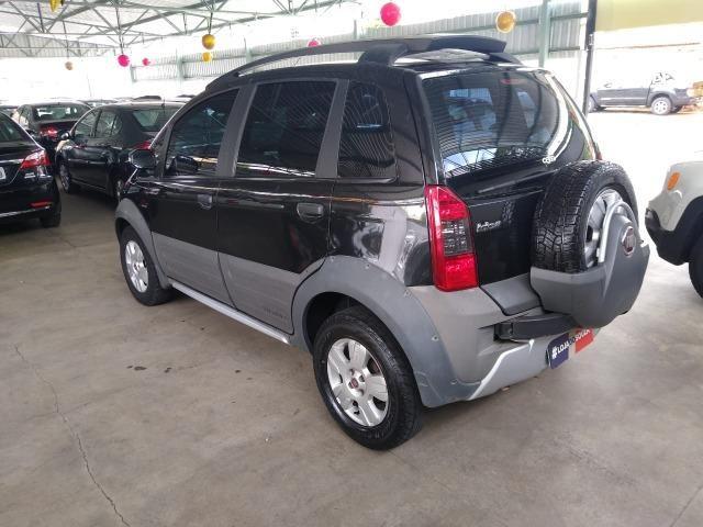 Fiat Idea Adventure 1.8 - completa - Única dona - Tirado em Goiânia - Foto 6