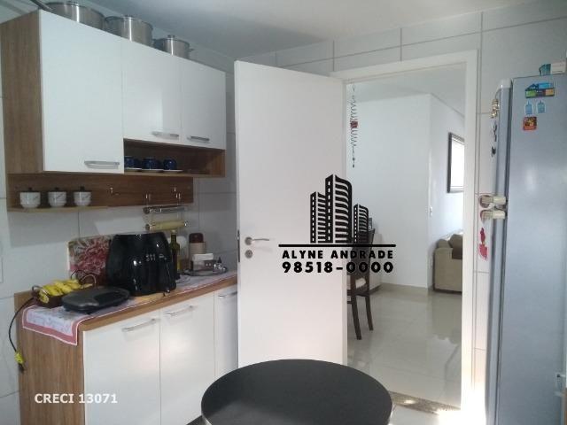 Soneto Residencia | 121 m² / Lazer Completíssimo - Foto 9
