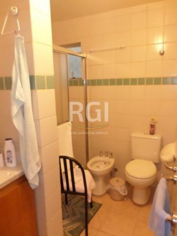Apartamento à venda com 5 dormitórios em Petrópolis, Porto alegre cod:IK31175 - Foto 9