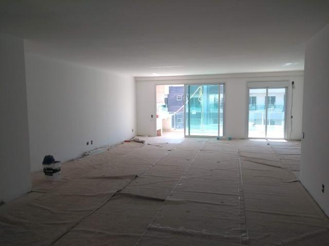 Apartamento à venda com 3 dormitórios em Campeche, Florianópolis cod:2054 - Foto 3