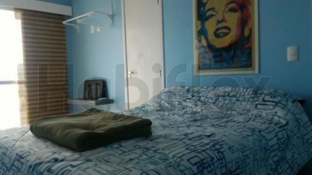 Apartamento à venda com 3 dormitórios em Campeche, Florianópolis cod:437 - Foto 13