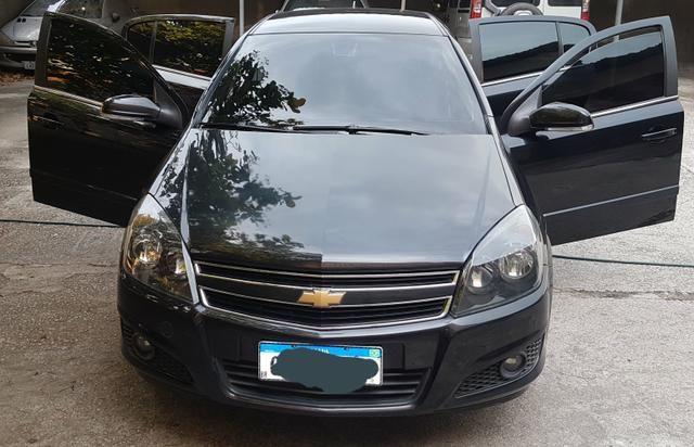 Vectra GTX 2011, Mec., Completo