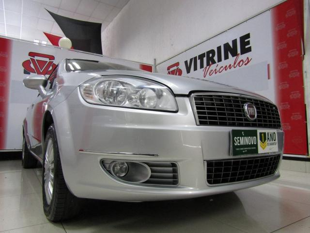 FIAT LINEA 2012/2012 1.8 ESSENCE 16V FLEX 4P MANUAL - Foto 2