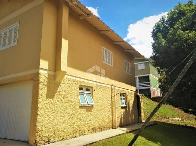 Casa à venda com 3 dormitórios em Vinosul, Bento gonçalves cod:9889739 - Foto 11